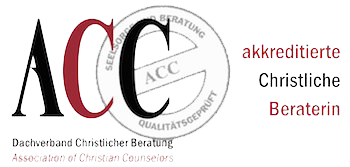 Association of Christian Counsellors
